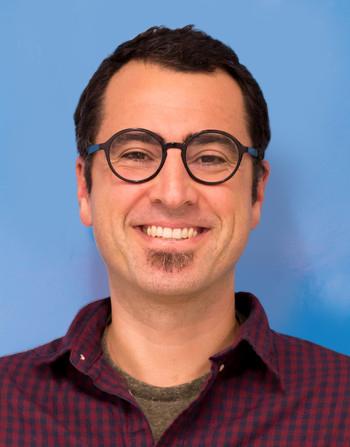 Ricardo Marroquim