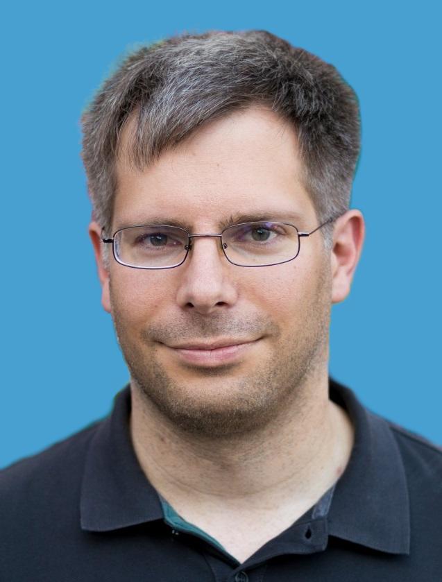 Michael Weinmann